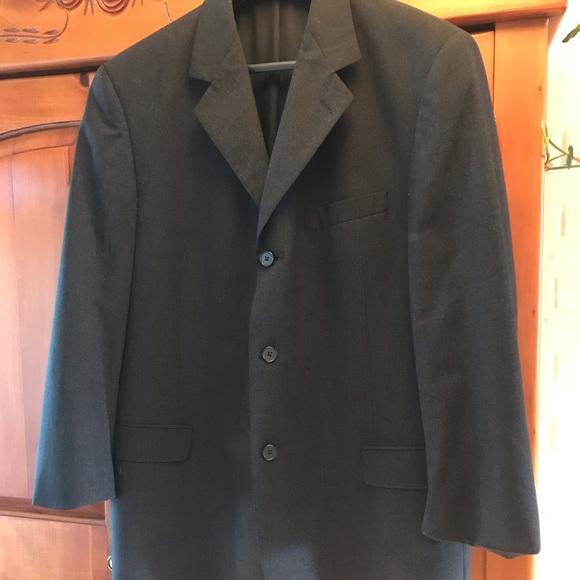 💼🎉HP🎉Perry Ellis Portfolio suit jacket.